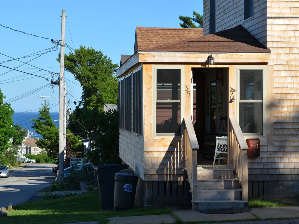 Old Orchard Beach Vacation Rentals By Owner
