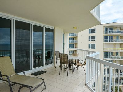 Photo for ALL FEES WAIVED PAY ONLY RENTAL & TAX TILL OCTOBER 31ST BEST DEAL IN DESTIN!!