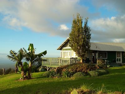 Photo for Heaven on Earth in Upcountry Maui