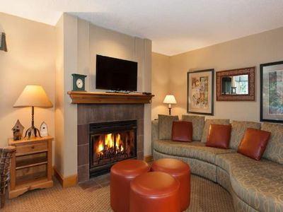 Photo for 4BR Condo Vacation Rental in Whistler, BC