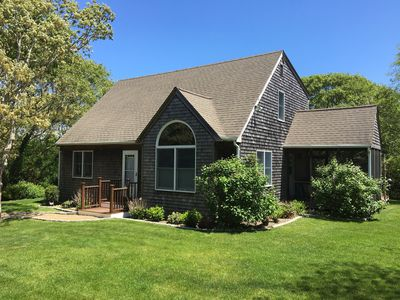Photo for Vineyard House Located in the Highly Desirable Katama Area of Edgartown!