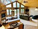 3BR Townhome Vacation Rental in Tomahawk, Wisconsin
