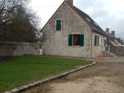 Photo for 3BR House Vacation Rental in Chitenay, Centre-Val De Loire