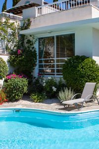 Photo for Comfortable Villa With Private Pool, Beautiful Sea And Mountain Views.