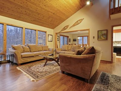 Photo for Zee Place - In Davis (Timberline)