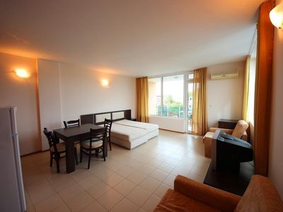 Photo for Holiday apartment Sunny Beach for 1 - 4 persons - Holiday apartment