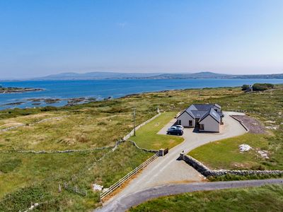 Photo for Cottage 313 Roundstone - sleeps 6 guests  in 3 bedrooms