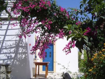 Photo for 1BR Apartment Vacation Rental in Kamilari