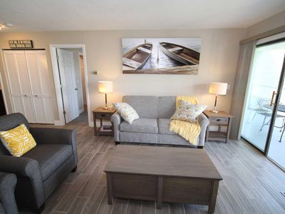 Photo for 223 Hawks Nest ( 1 Bedroom condo )