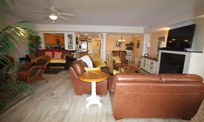 Photo for 401 - Boardwalk Oceanfront - Hotel Style - Very Clean - Somerset at 2nd
