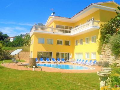 Photo for Vacances & Villas Lloret- VILLA MORISCA 17 persons