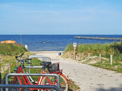 Photo for Apartment Strandvilla (LUB117) in Ostseebad Lubmin - 4 persons, 2 bedrooms