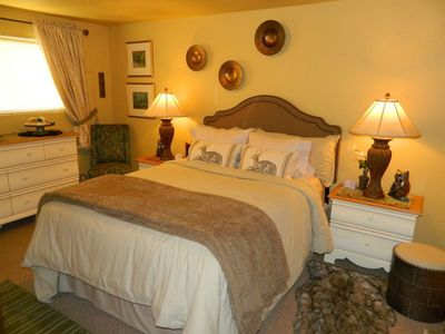 Photo for 1BR House Vacation Rental in Sequim, Washington