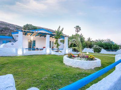 Photo for Lila Blue(Faliraki Blue Villas)