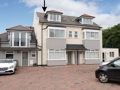 Photo for 2 CARLTON MEWS, family friendly, with a garden in Exmouth, Ref 976014