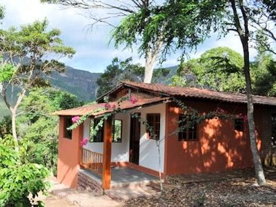 Photo for 1BR Chalet Vacation Rental in Palmeiras, BA