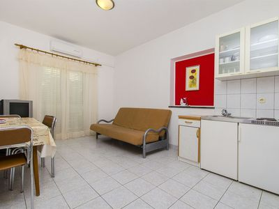 Photo for Apartments Nada (57041-A1) - Grebastica