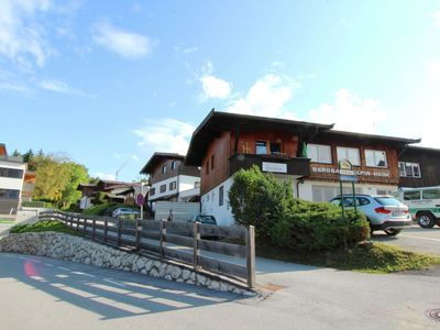 Photo for Brand new apartment in the center at walking distance from the skilift
