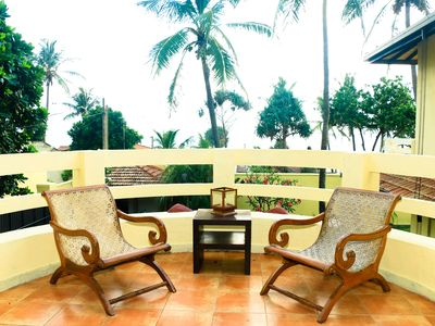 Photo for Two Bed Room Apartment (Ivy residencies- Hibiscus)