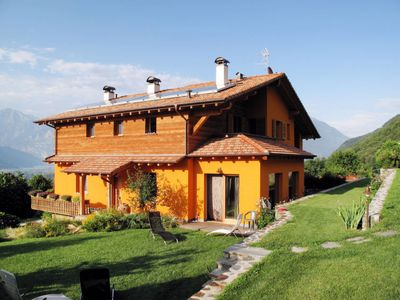 Photo for Apartment Sabrina (CCO254) in Colico - 8 persons, 3 bedrooms
