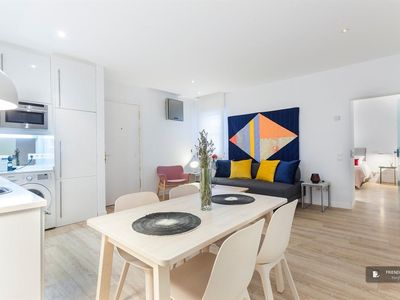 Photo for Friendly Rentals The Machado III apartment in Madrid