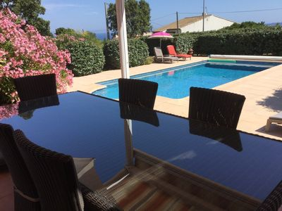 Photo for Beautiful villa in Sainte Maxime