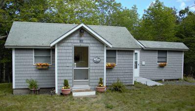 Photo for Newly Listed! Bar Harbor cottage 3 miles from Downtown Bar Harbor on Rt 3