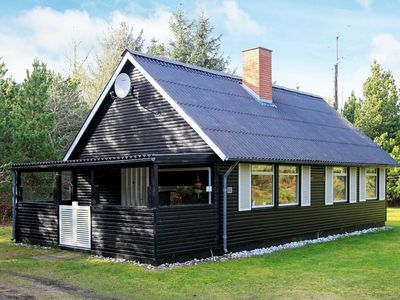 Photo for Graceful Holiday Home in Blåvand with Terrace