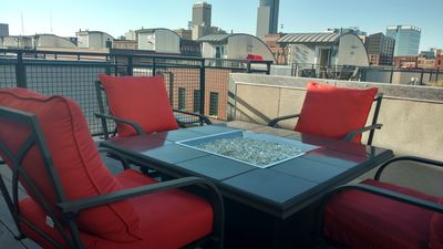 Photo for 2BR Townhome Vacation Rental in Omaha, Nebraska