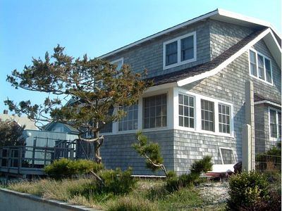 Photo for Lovely Classic 4BR Beach House, Steps from the Ocean