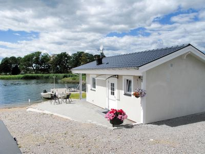 Photo for Vacation home Ekenäs (BLE061) in Blekinge - 4 persons, 1 bedrooms