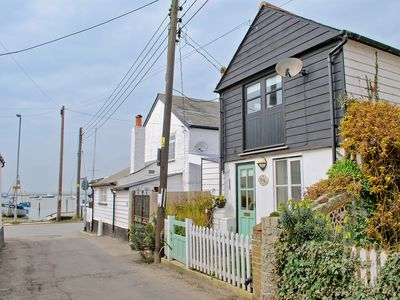 Photo for 1 bedroom accommodation in West Mersea, near Colchester