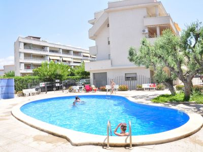 Photo for Apartamento  para 5 personas en Cambrils(248168)
