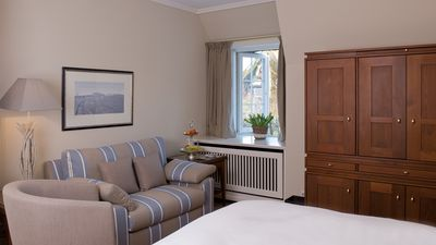 Photo for Comfort Double Room - Benen-Diken-Hof