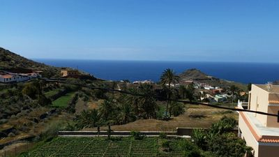 Photo for Stunning holiday home Vallehermoso, La Gomera