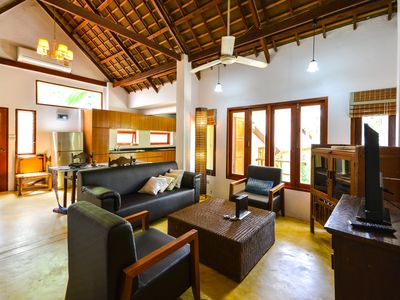 Photo for 3BR House Vacation Rental in Chalong, Phuket