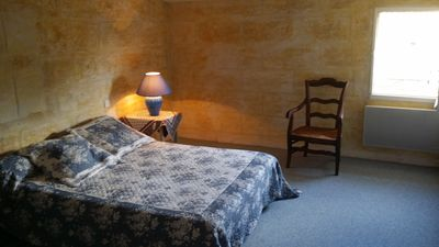 Photo for MAGNIFICENT 17th intramural apartment Aigues Mortes