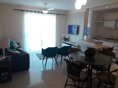 Photo for 326, Great apartment with 3 bedrooms air-conditioned