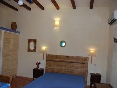 Photo for Country house 1.3 km from the center of Lipari with Air conditioning, Terrace, Washing machine (434997)