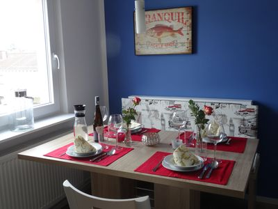Photo for Exclusive holiday apartment in the middle of the Rhine-Main area