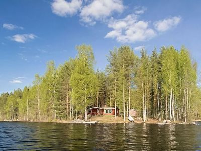 Photo for Vacation home Riihiniemi in Mikkeli - 4 persons, 2 bedrooms