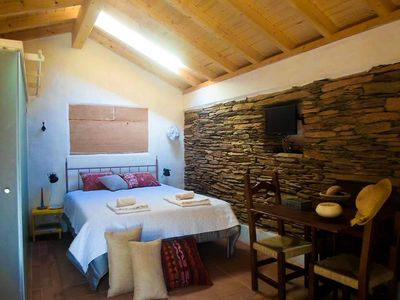 Photo for Holiday apartment Odemira for 2 - 3 persons with 1 bedroom - Farmhouse