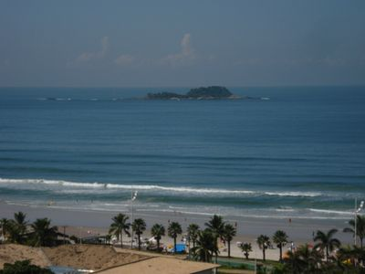 Photo for SUN or SELLING Apt with sea view.  Family - 8 People
