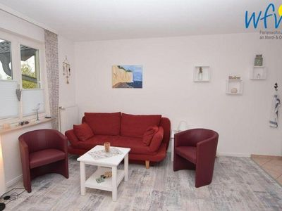 Photo for Family-friendly apartment with separate bedroom and sunny balcony