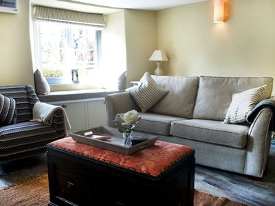 Photo for 3BR Cottage Vacation Rental in Lympstone, England