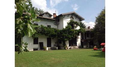 Photo for Luxury Villa in the countryside, thirty minutes from Turin