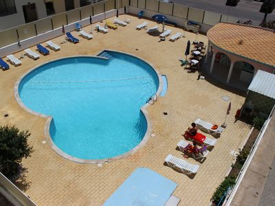 Photo for 2BR Apartment Vacation Rental in Portimão, Faro