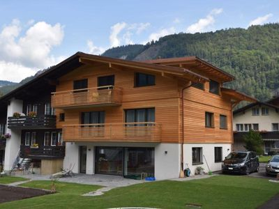 Photo for Holiday apartment Meiringen for 4 - 5 persons with 2 bedrooms - Holiday apartment