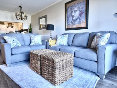 Photo for A Place at the Beach - Family Fun Oceanfront Complex