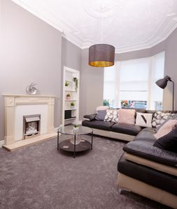 Photo for Apartment on the Parade Ground Floor 2 Bedroom Sleeps 3